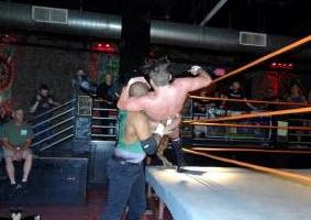 wrestling 1